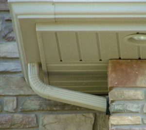 importance of effective aluminum gutters