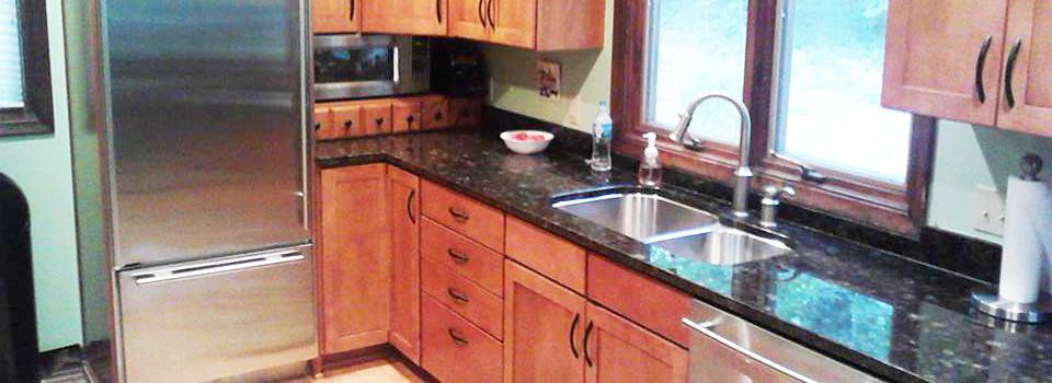 kitchen remodeling lansing mi